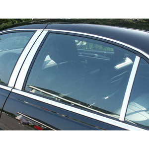 2000 Lincoln Town Car Parts | Chrome Accessories