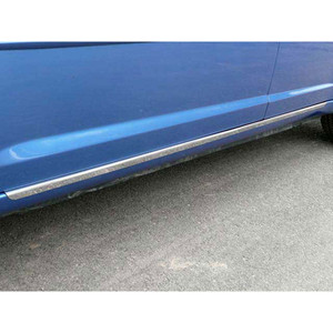 Luxury FX | Side Molding and Rocker Panels | 11-14 Chrysler 200 | LUXFX1324
