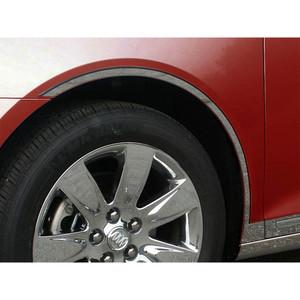 Luxury FX | Fender Trim | 10-14 Buick LaCrosse | LUXFX1600