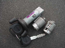 1999-2001 GMC Jimmy Ignition and Door Locks