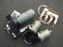 1993-1994 GMC Full Size Van Ignition and Door Locks