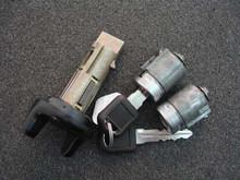 1995-1997 GMC Sonoma Ignition and Door Locks