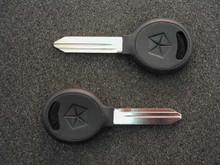 2001-2002 Chrysler Prowler Key Blanks