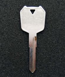 2008-2010 Kawasaki Ninja 250R or 250 Motorcycle Keys
