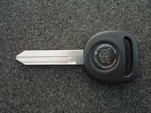 2000-2005 Cadillac Escalade SUT, ESV and EXT Key Blank