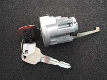 1990-1994 Mazda Protege Sedan Ignition Lock