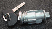 2002-2008 Jeep Liberty Ignition Lock