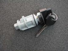 1997 Jeep Wrangler Ignition Lock