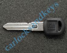 1997-2004 OEM Buick Regal VATS Key Blank