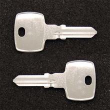 2003-2009 Buell Lightning Motorcycle Keys