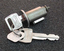 1967-1969 Mercury Meteor Ignition Lock