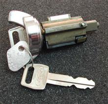 1970-1972 Mercury Meteor Ignition Lock