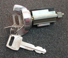 1975 Mercury Meteor Ignition Lock