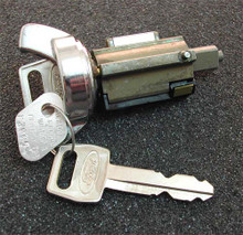 1970-1972 Lincoln Continental Ignition Lock