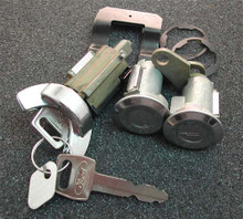 1974-1975 Ford Ranchero Ignition and Door Locks