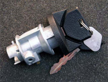 1995 Chrysler Town & Country Van Ignition Lock