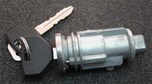 2000-2004 Chrysler 300M Ignition Lock