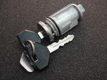 1996-1997 Chrysler Sebring Convertible Ignition Lock