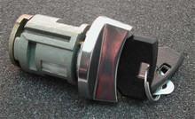 1990 Dodge Omni Ignition Lock