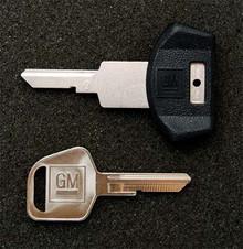 1988-1990 Buick Regal Key Blanks