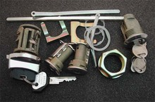 1986-1989 Dodge Diplomat Ignition, Door and Trunk Locks