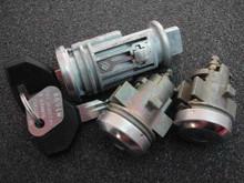 2001-2004 Chrysler Cirrus Ignition and Door Locks