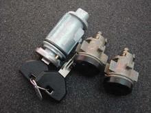 1995-1997 Chrysler LHS Ignition and Door Locks