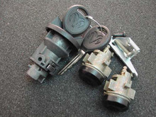 1995 Chrysler LeBaron Landau Ignition and Door Locks