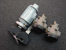 1995-1997 Jeep Vision Ignition and Door Locks