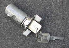 1985-1986 Jeep CJ7 Ignition Lock
