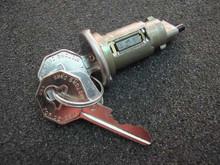 1968 Chevrolet El Camino Ignition Lock