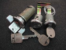 1973-1977 Buick Century Ignition and Door Locks