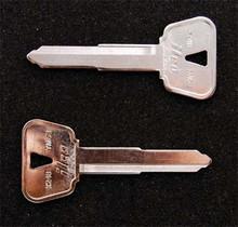 2003-2009 Yamaha FJR1300 Motorcycle Keys