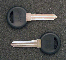1983-1989 Mazda MPV Van Key Blanks