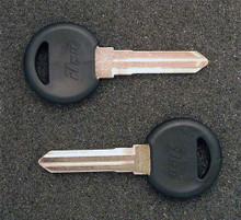 1983-1992 Mazda 626 Key Blanks