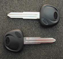 2000-2005 Hyundai Accent Car Key Blanks