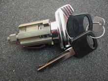1993-1996 Nissan Quest Ignition Lock