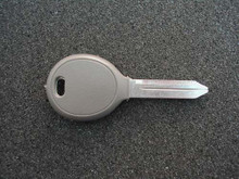 2006-2008 Chrysler PT Cruiser Transponder Key Blank