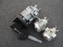 1994 Dodge Ram Pickup Ignition and Door Locks