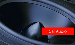 Car Audio at Stereo West Autotoys