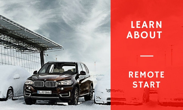 Learn About Remote Starts