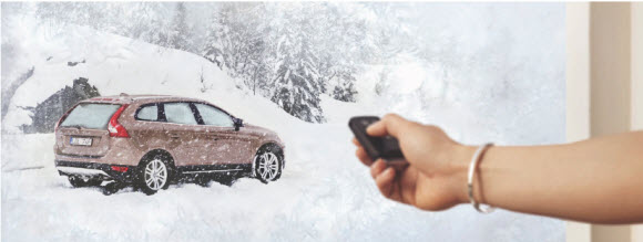 remote start your vehicle with a remote start from Stereo West Autotoys