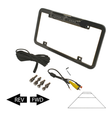 Backup Cameras at Stereo West Autotoys 402-393-2100