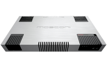 MOSCONI A CLASS - 2 channel class A audiophile amplifier: 2x100W