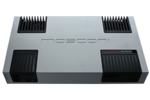 MOSCONI AS 200.2 - 2 channel class AB amplifier: 2X200W