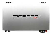 MOSCONI D2 100.4 - mini 4 channel class D amplifier 4X100W