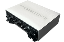 MOSCONI DSP 6TO8 V8 - digital signal processor (6 channels in, 8 channels out)