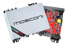 MOSCONI DSP 4TO6 SP-DIF - digital signal processor (4 channels in, 6 channels out: with SP-DIF)