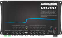 AudioControl DM-810 Digital signal processor — 8 inputs, 10 outputs