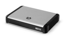 JL Audio HD900/5: 5 Ch. Class D System Amplifier, 900 W